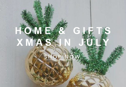 XMAS in July: Home & Gift