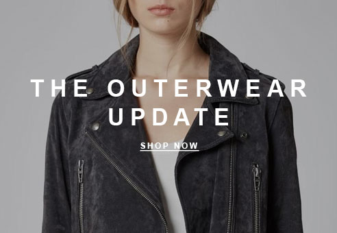 Outerwear Update