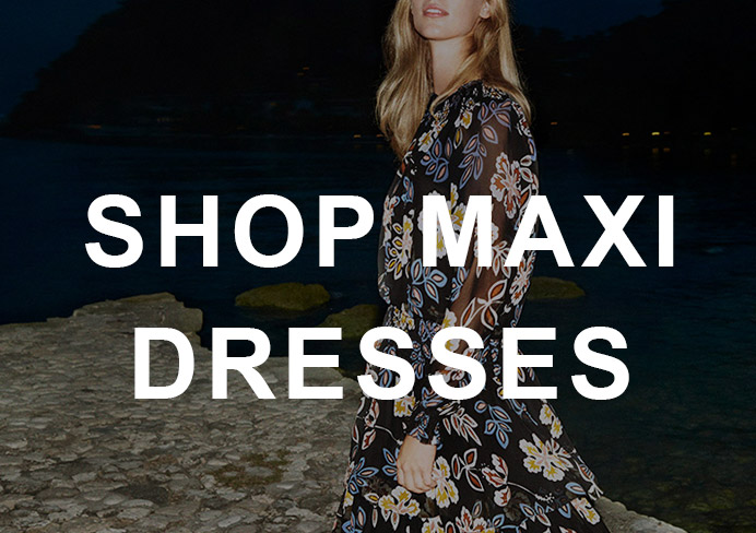 Shop Maxi Dresses Online