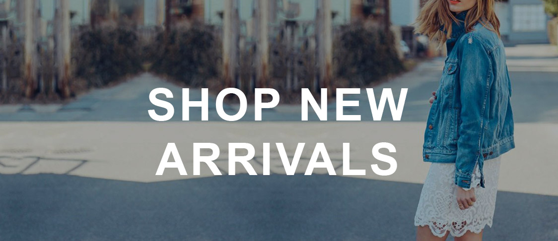 Shoptiques What's New Promo