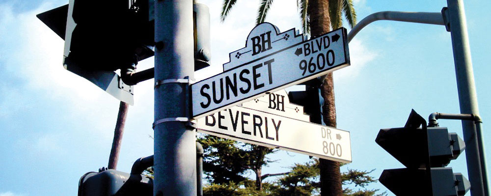 Shoptiques Neighborhood: Beverly Hills