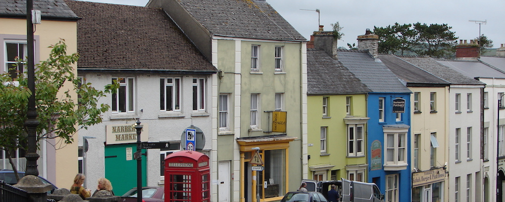 Shoptiques Neighborhood: Pembrokeshire