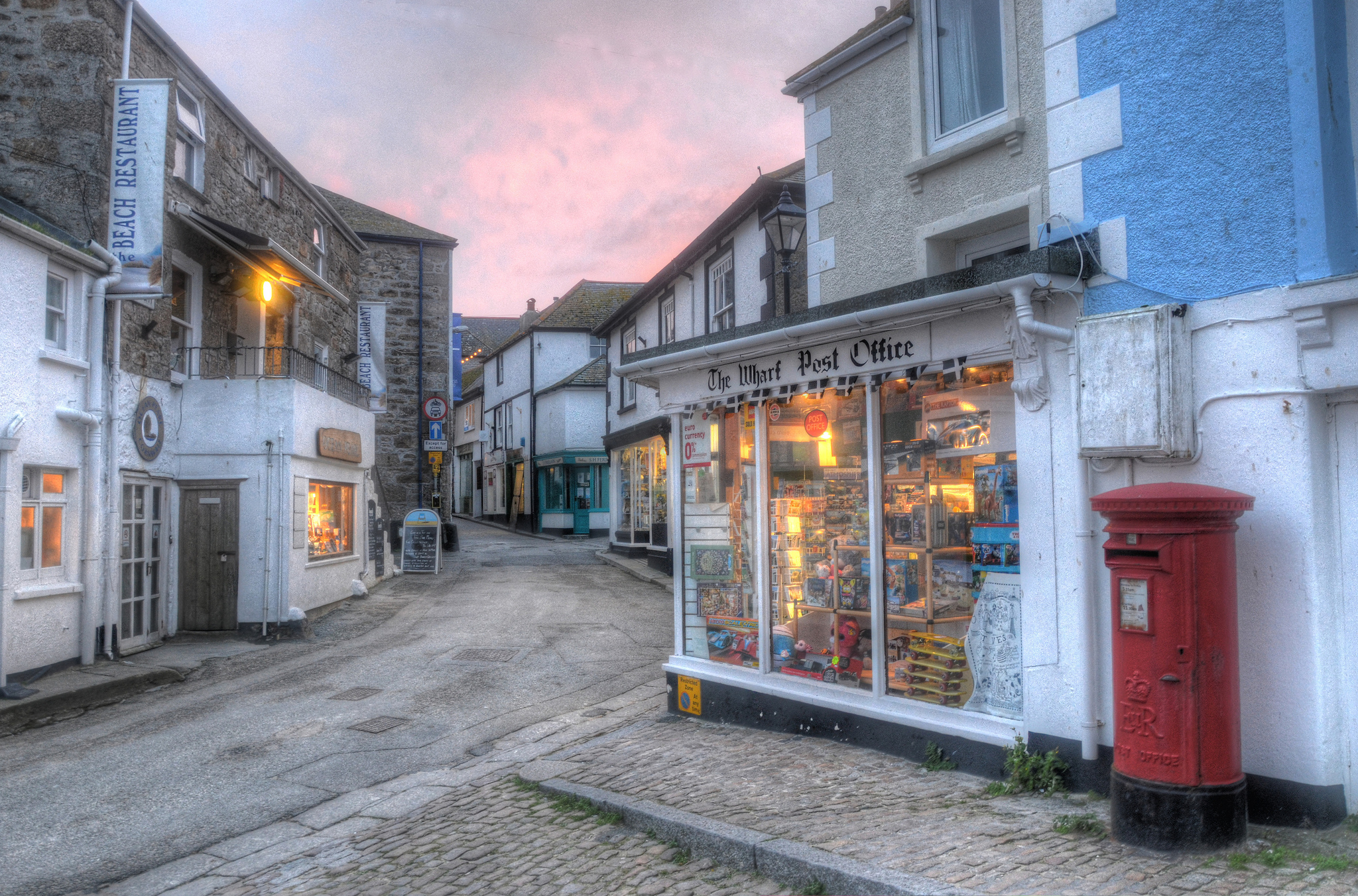 Shoptiques Neighborhood: South West England