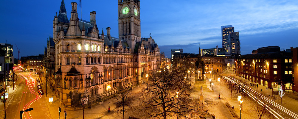 Shoptiques Neighborhood: Greater Manchester