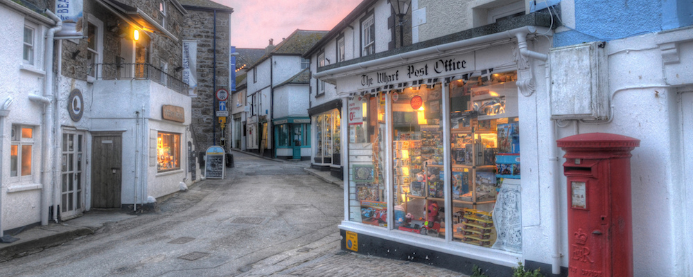 Shoptiques Neighborhood: Cornwall