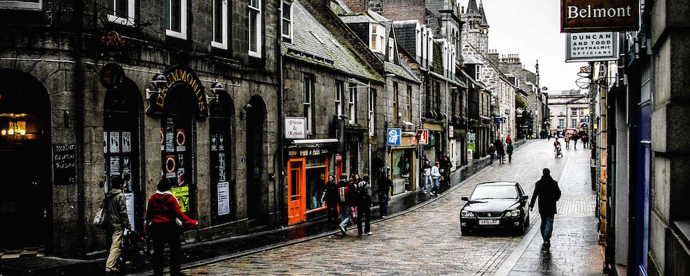 Shoptiques Neighborhood: Aberdeen