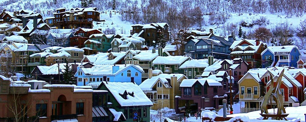 Shoptiques Neighborhood: Park City