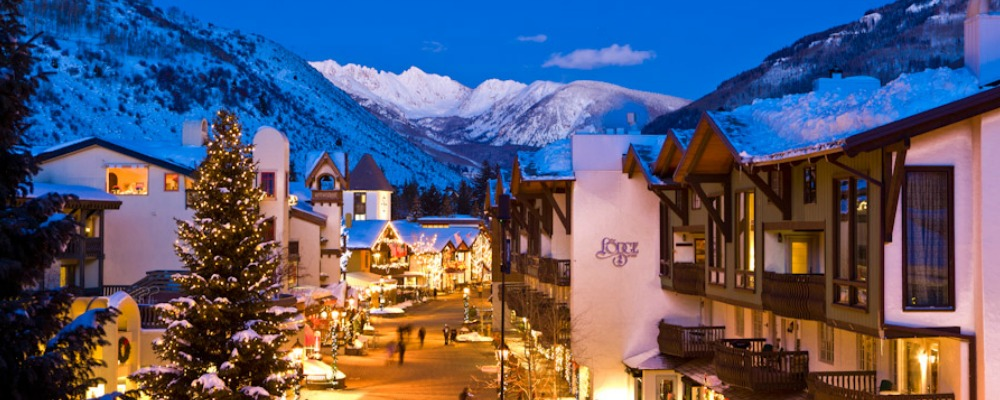 Shoptiques Neighborhood: Vail