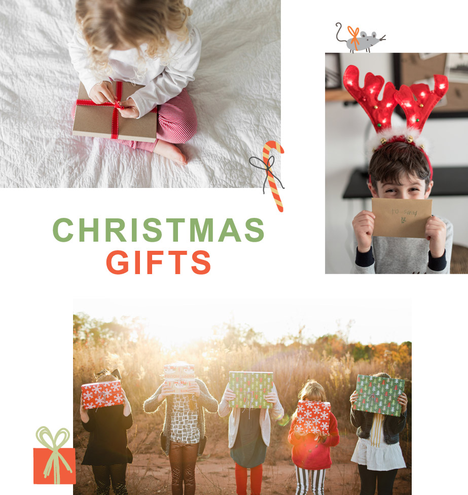 ShopKids Collection: Christmas Gifts