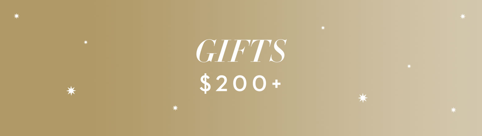 Shoptiques Fashion Trends: Gifts $200+
