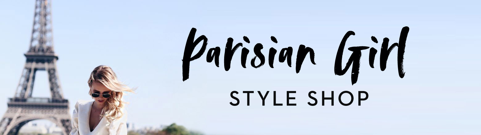 Shoptiques Fashion Trends: Parisian Girl Style Shop