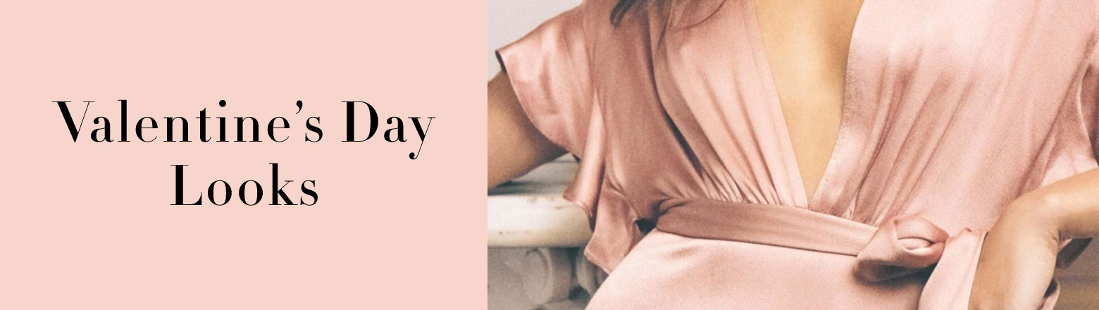 Shoptiques Fashion Trends: What to Wear: Valentine's Day