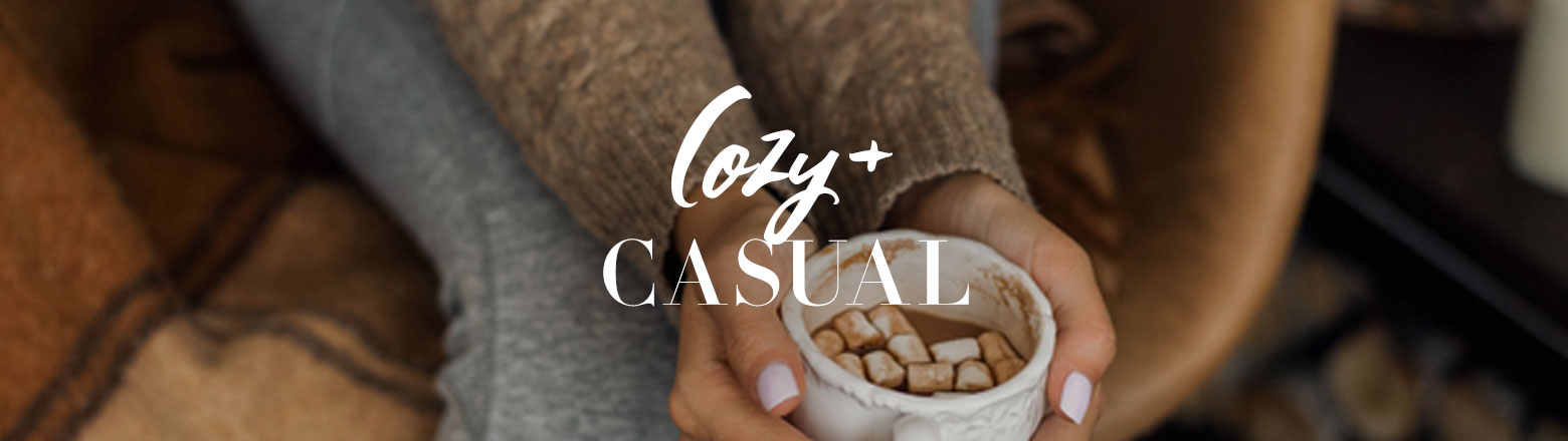 Shoptiques Fashion Trends: Holiday Dress Code: Cozy & Casual