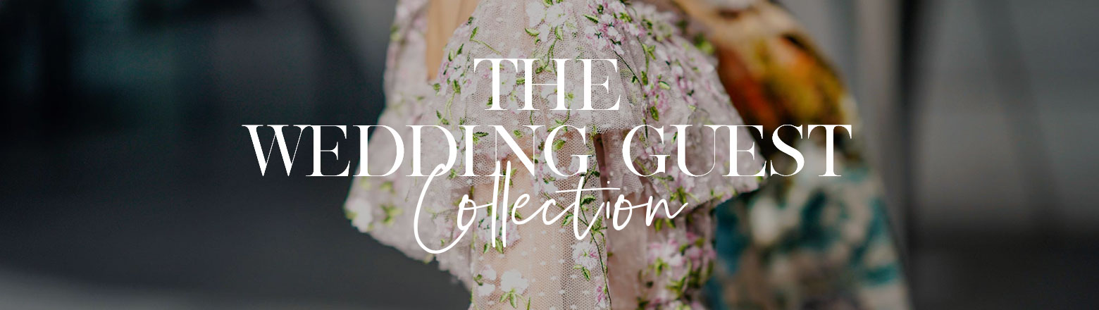 Shoptiques Fashion Trends: The Wedding Guest Collection