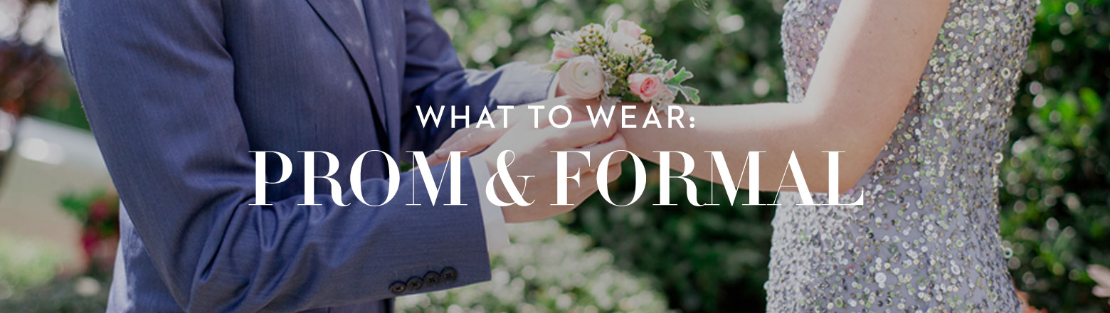 Shoptiques Fashion Trends: What to Wear: Prom and Formal