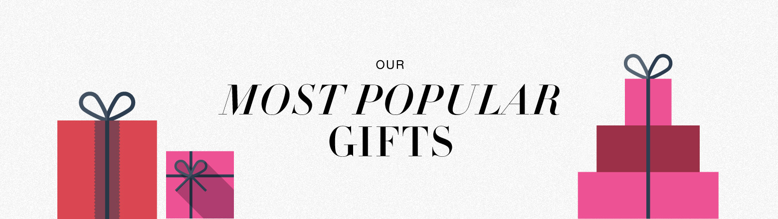 Shoptiques Fashion Trends: Our Most Popular Gifts
