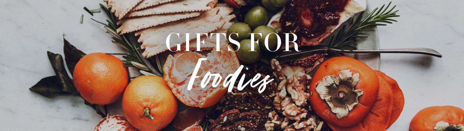Shoptiques Fashion Trends: Gifts for the Foodies