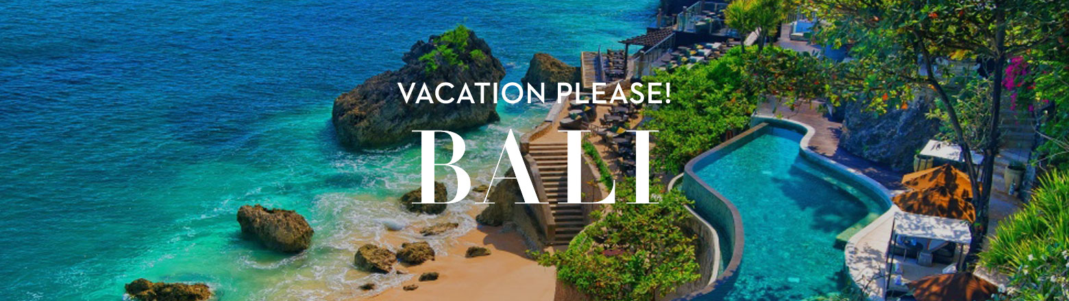 Shoptiques Fashion Trends: What to Wear in Bali