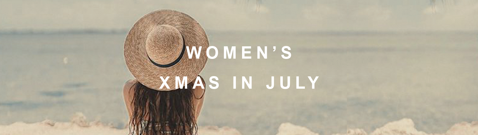 Shoptiques Fashion Trends: Christmas in July: Women's