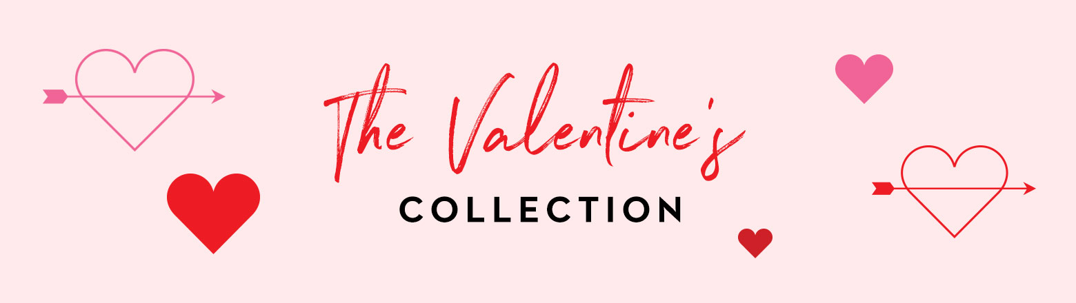 Shoptiques Fashion Trends: The Valentine's Day Collection
