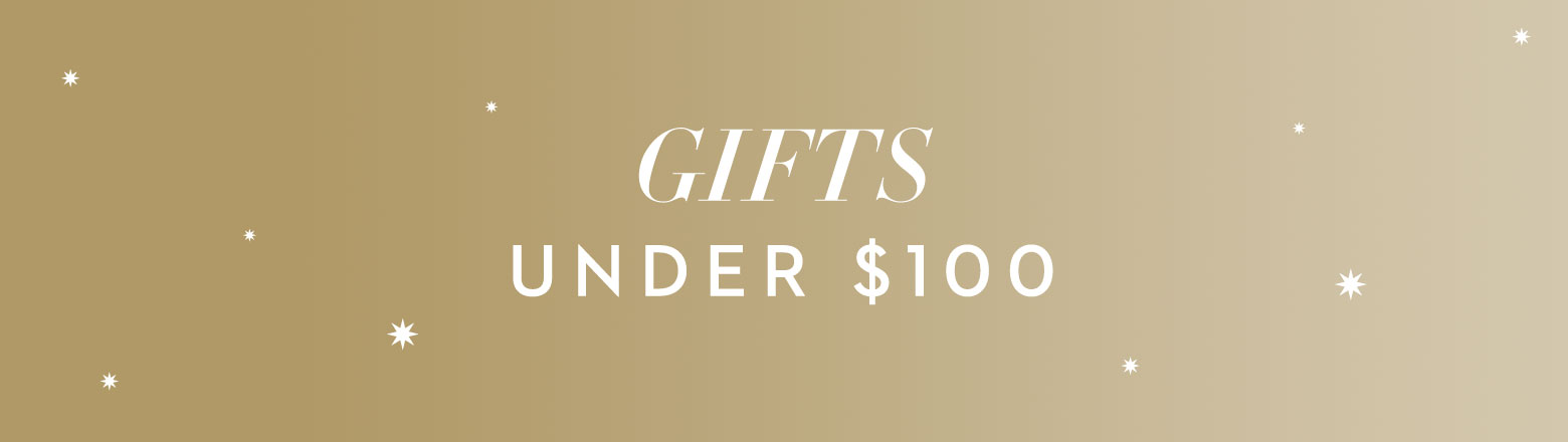 Shoptiques Fashion Trends: Gifts Under $100