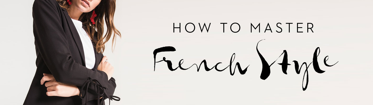 Shoptiques Fashion Trends: How to Master French Style