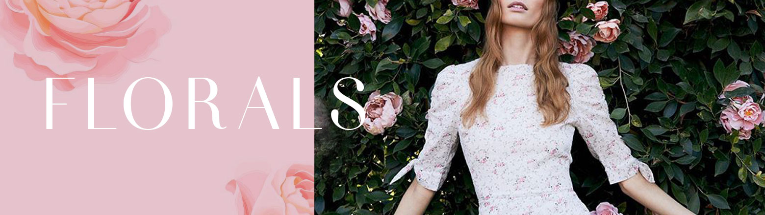 Shoptiques Fashion Trends: Print We Love: Florals