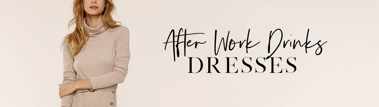 Shoptiques Fashion Trends: Weekend Plans: After Work Drinks