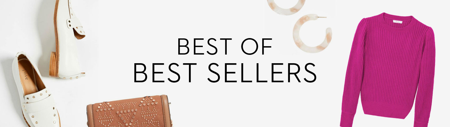 Shoptiques Fashion Trends: Best Sellers