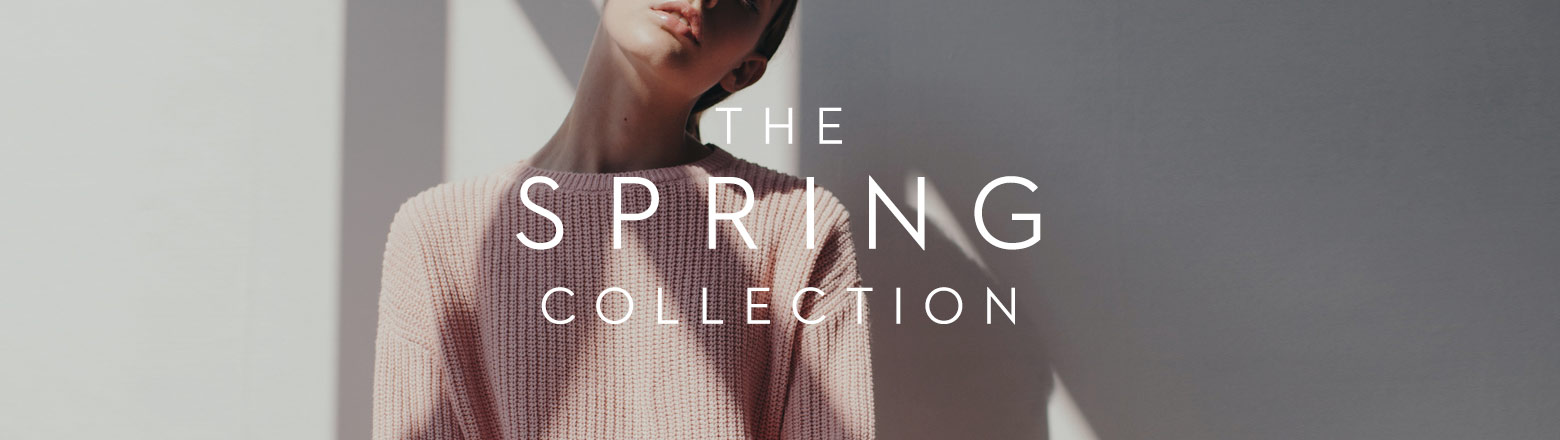 Shoptiques Fashion Trends: The Spring Collection