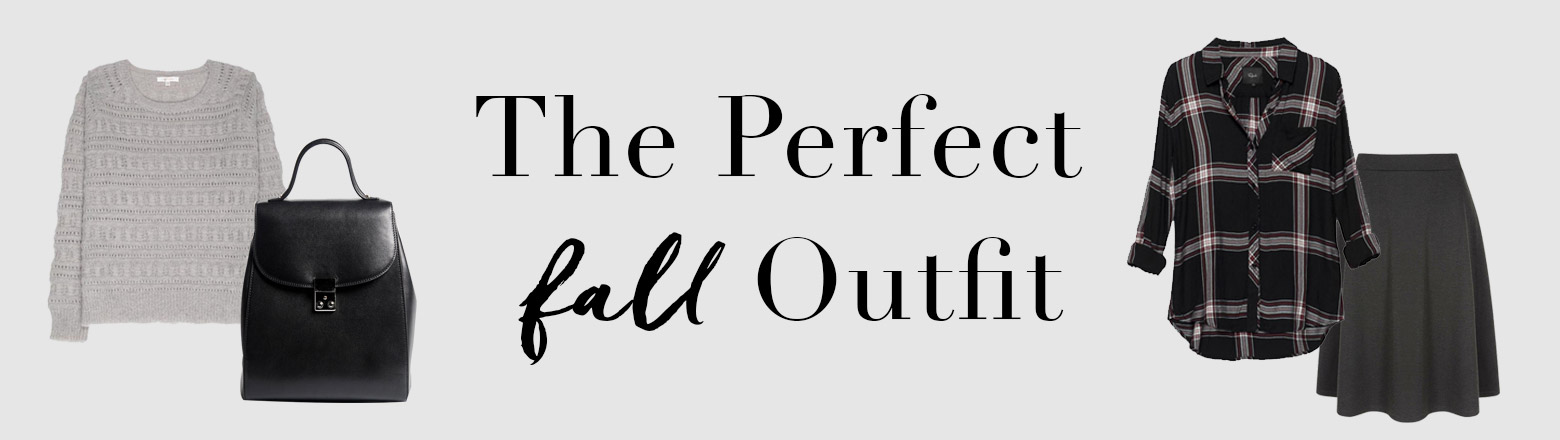 Shoptiques Fashion Trends: The Perfect Fall Outfit