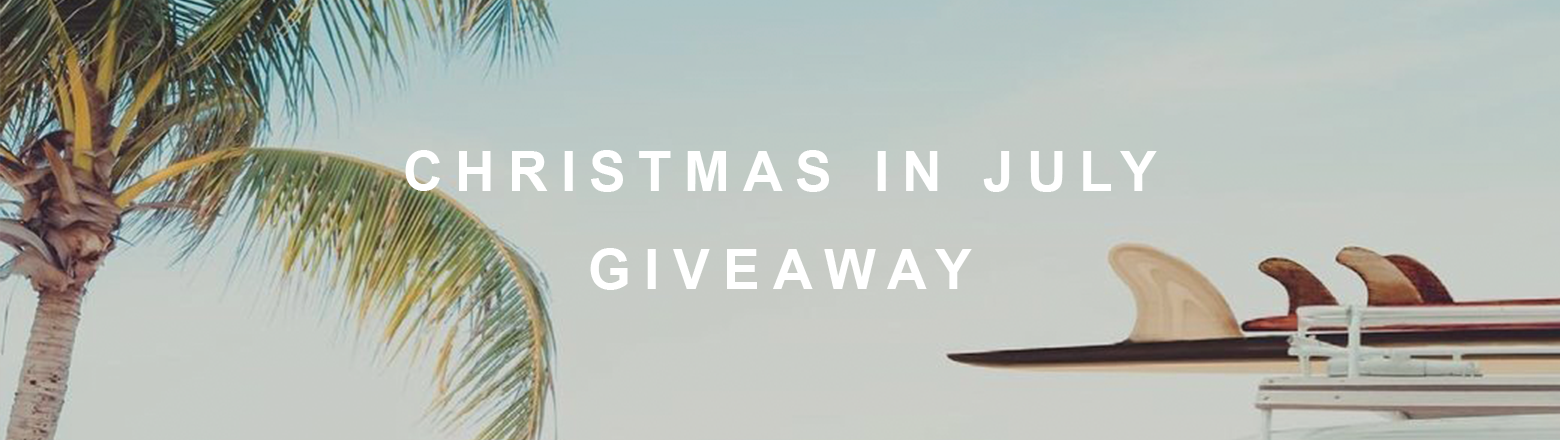 Shoptiques Fashion Trends: Christmas In July Giveaway