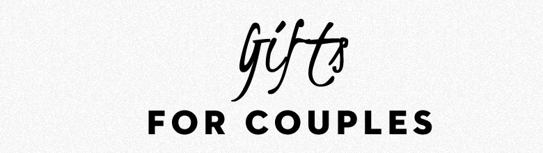 Shoptiques Fashion Trends: Gifts for couples