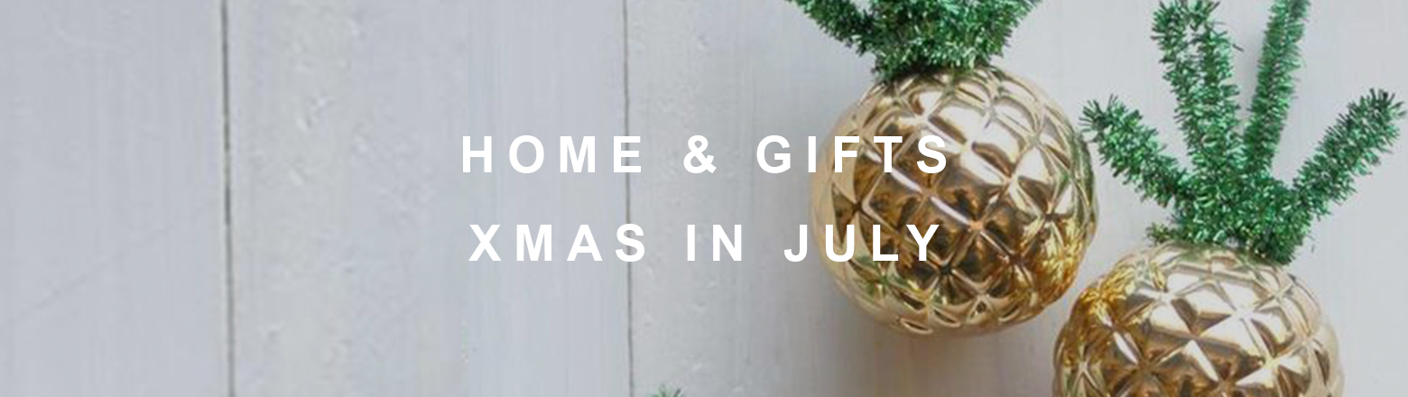 Shoptiques Fashion Trends: Christmas in July: Home/Gifts