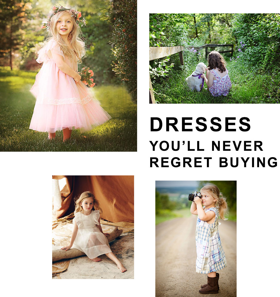 Dresses You Will Never Regret Buying