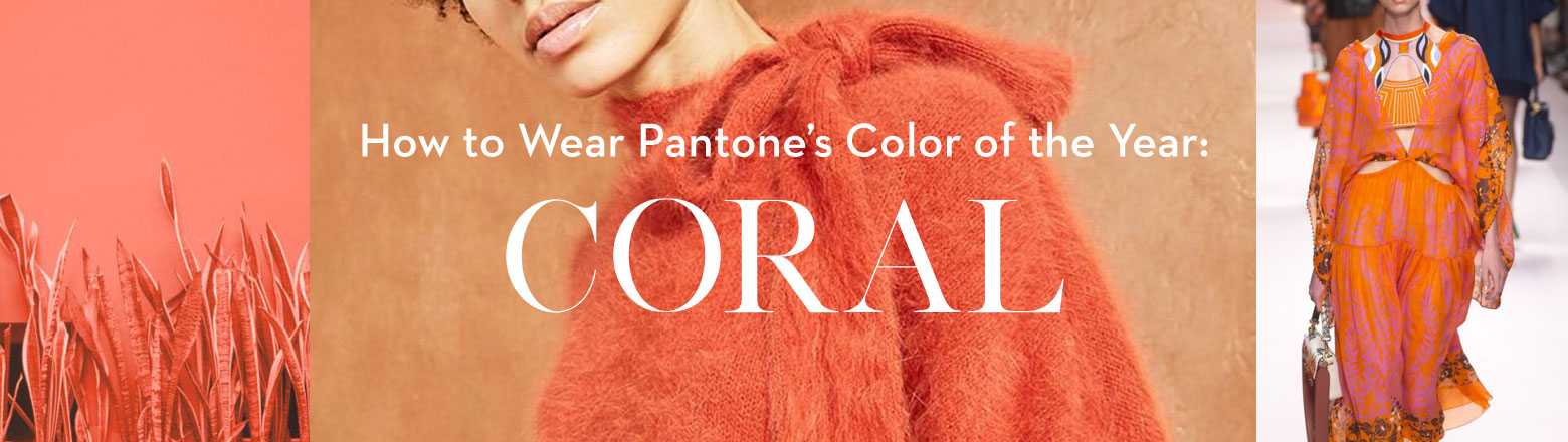Shoptiques Fashion Trends: How to Wear 2019 Pantone Color of the Year