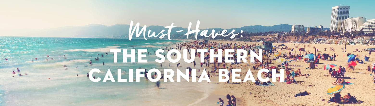 trends: southern california beach style — shoptiques
