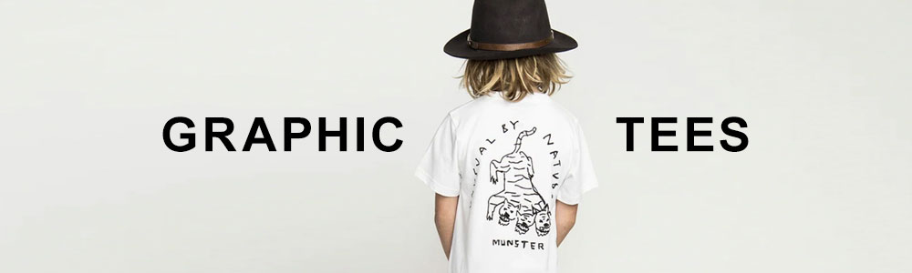 Graphic Tee Collection