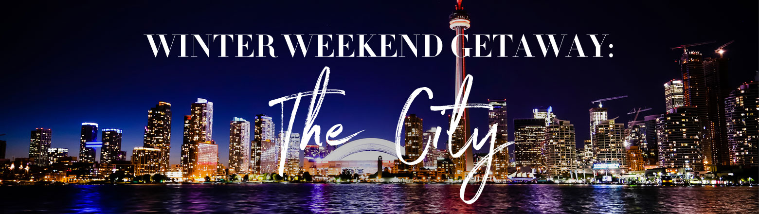 Shoptiques Fashion Trends: Weekend Getaway to the City