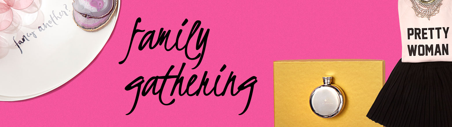 Shoptiques Fashion Trends: What to Wear: Family Gathering