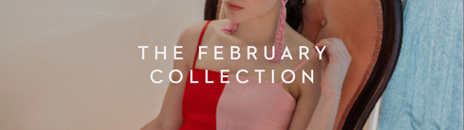 Shoptiques Fashion Trends: The February Collection