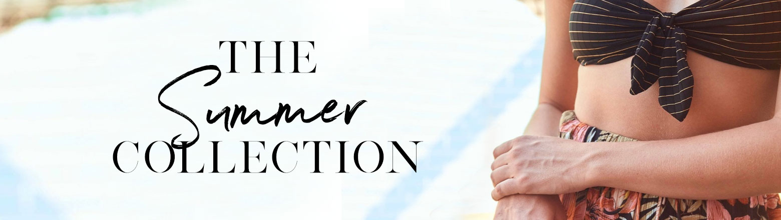 Shoptiques Fashion Trends: The Summer Collection