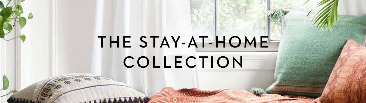 Shoptiques Fashion Trends: Stay-at-Home Collection