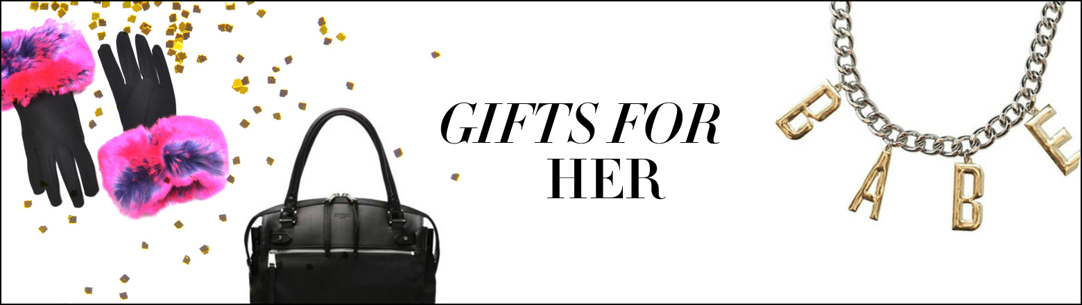 Shoptiques Fashion Trends: Gifts for Her