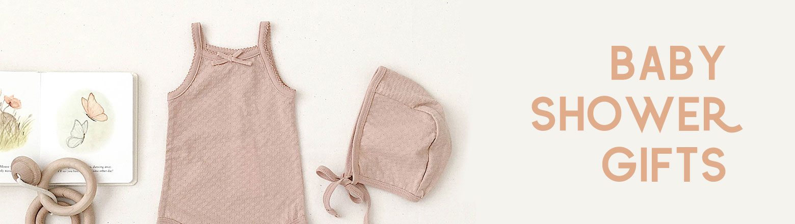 Shoptiques Fashion Trends: Baby Shower Gifts