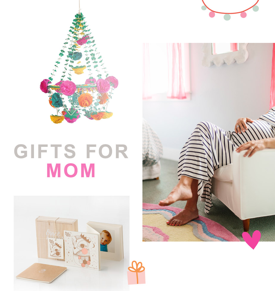 ShopKids Collection: Gifts for Mommy