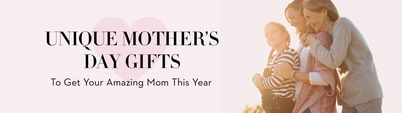 Shoptiques Fashion Trends: Unique Gifts for Mom