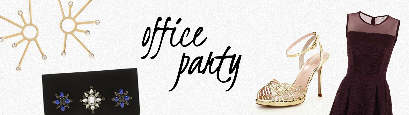 Shoptiques Fashion Trends: What to Wear: Office Party