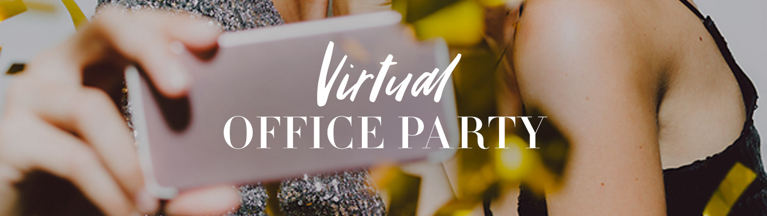Shoptiques Fashion Trends: Holiday Dress Code: Virtual Office Party