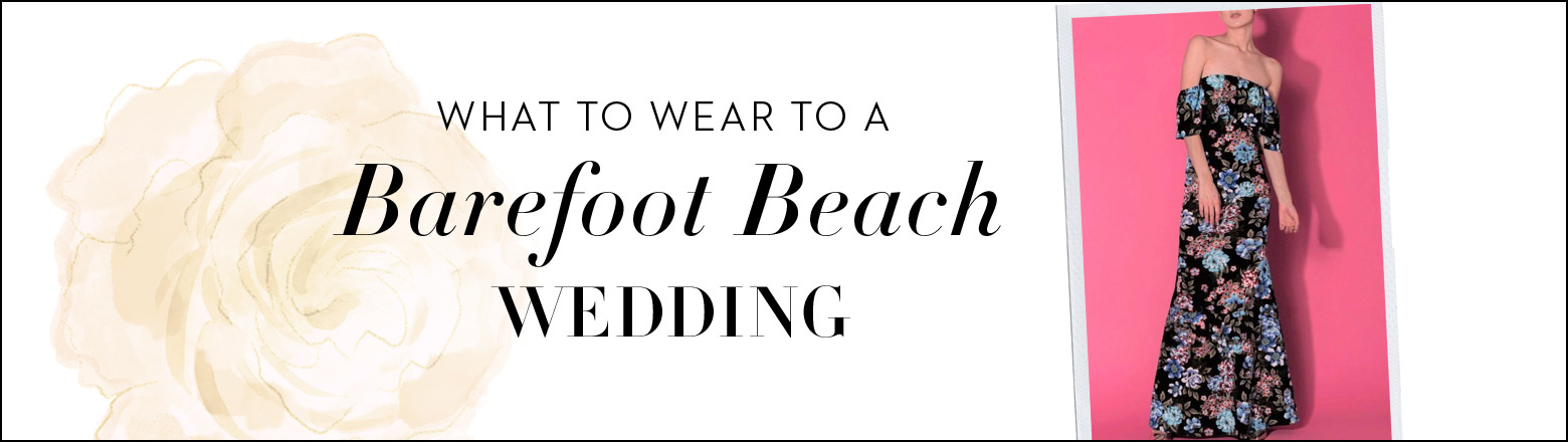 Shoptiques Fashion Trends: Summer Wedding: Beach Destination